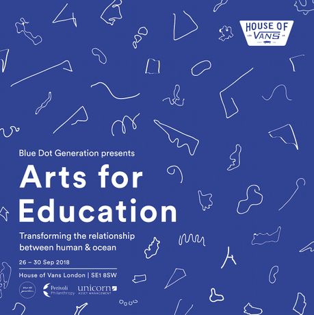 Arts For Education: Image 0