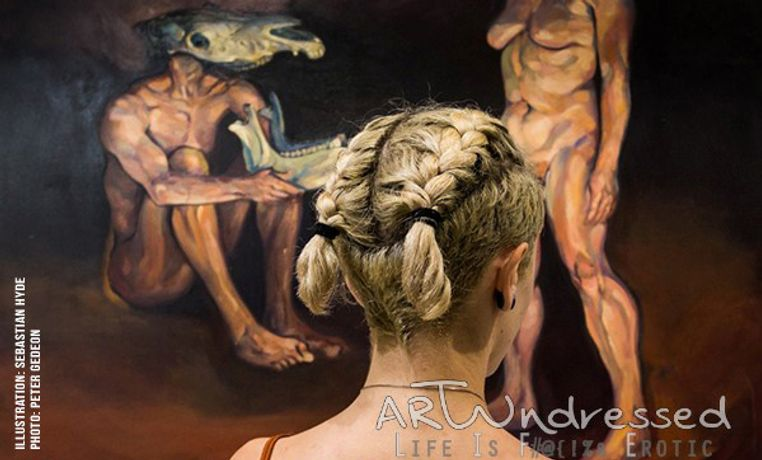ARTundressed - 7th Annual Creative Nude Art Festival: Image 1
