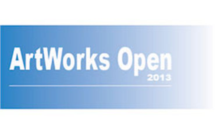 ArtWorks Open 2013: Image 0
