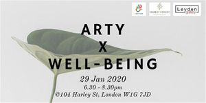 ARTY X WELL_BEING