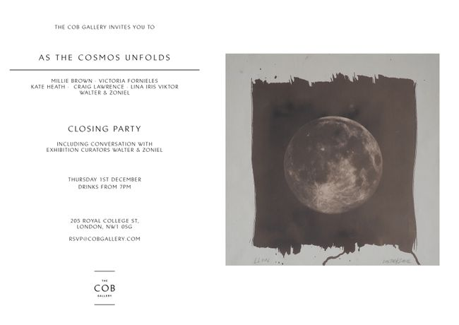 Closing Party Invitation