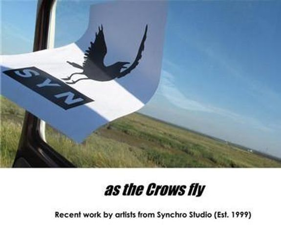 As The Crows Fly: Image 0