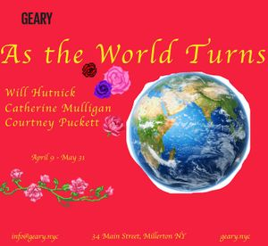 As the World Turns: Will Hutnick, Catherine Mulligan, & Courtney Puckett