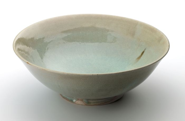 Bowl by Michel Francois