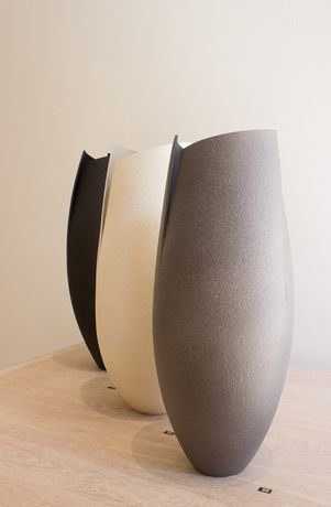 Ashraf Hanna - 50 at 50 - Cut Vessels