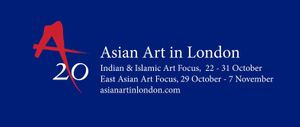 Asian Art in London 2020