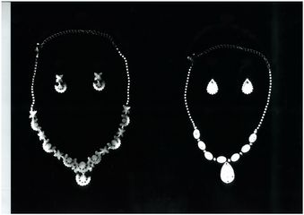 Pawnbroker Series_Photograms_33 x 43 cm_2012