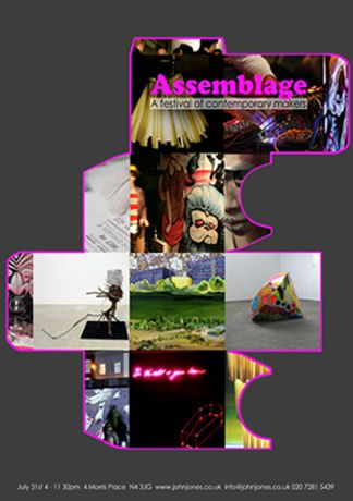 Assemblage: Image 0