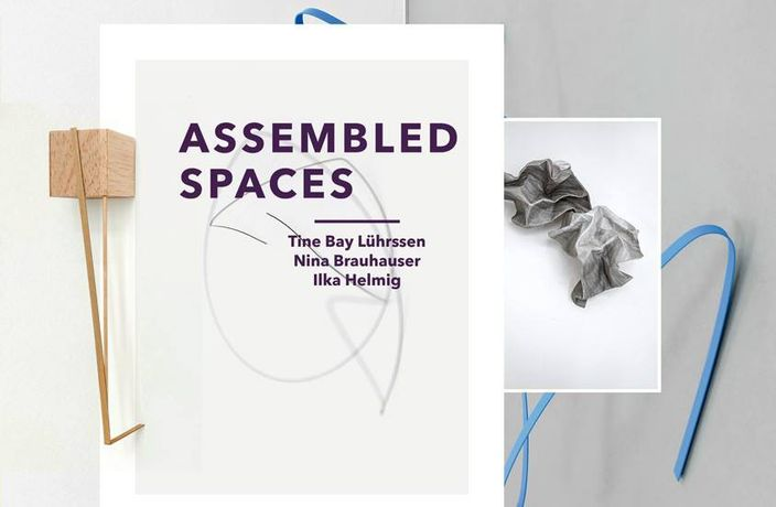Assembled Spaces