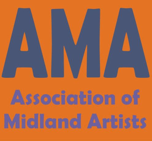 Association of Midland Artists At the Jam Factory: Image 1