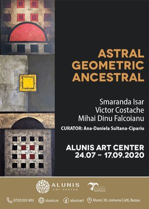 Astral. Geometric. Ancestral