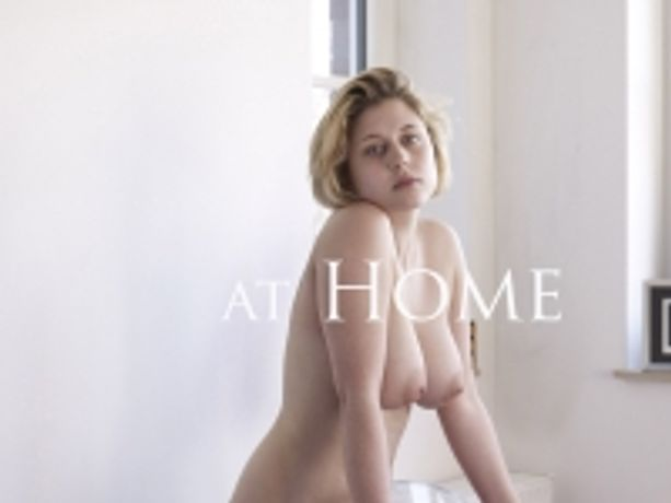 AT HOME by Robert Wyatt: Image 0