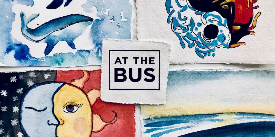 AT The Bus: Image 0