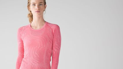 Silverscent Clothing by Lululemon