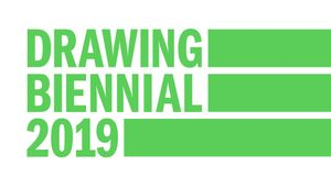 Drawing Biennial 2019