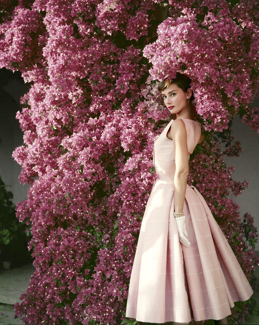 Audrey Hepburn: Beyond the Screen