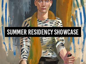 August Summer Residency Showcase