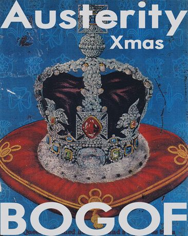Austerity Xmas BOGOF - in support of NSPCC: Image 0