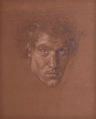 Austin Osman Spare: Fallen Visionary: Image 0