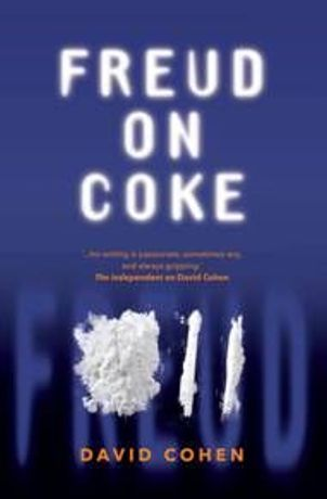 Authors Talk: Freud on Coke: Image 0