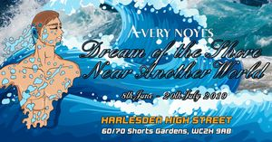 Avery Noyes - Dream of the Shore Near Another World