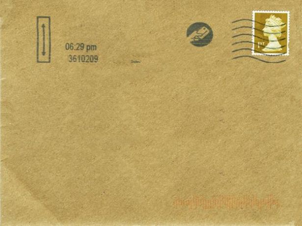 Back of an Envelope: Imagined Machines: Image 0