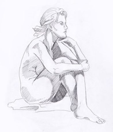 Back to Life - Drawing Course: Image 0