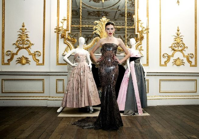Ballgowns: British Glamour Since 1950: Image 0