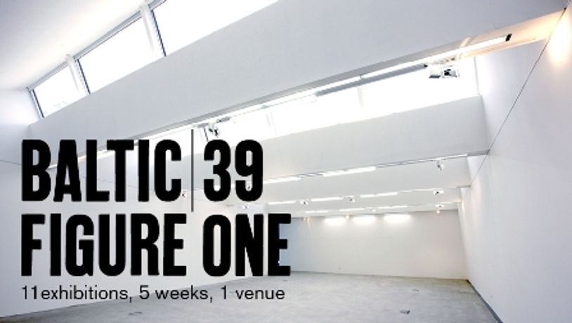 BALTIC 39 | FIGURE ONE: Image 0