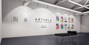 ARTCEL's 'XXI' Exhibition