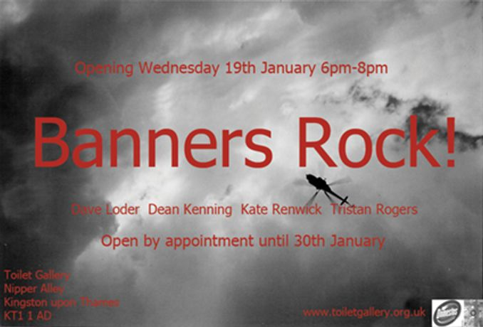 Banners Rock!: Image 0