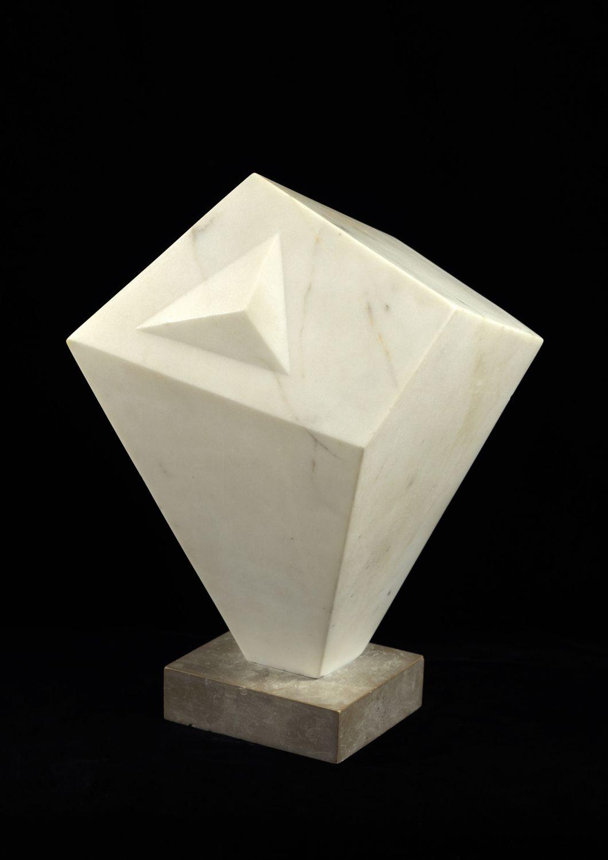 Barbara Hepworth Ben Nicholson Sculpture And Painting In