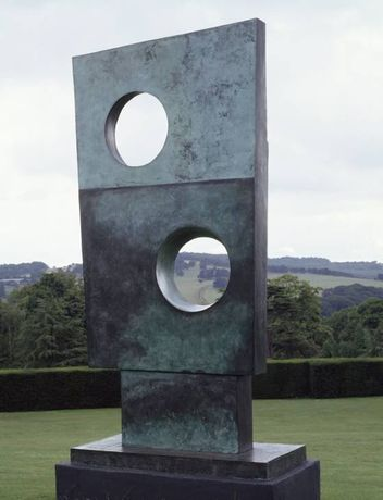 Barbara Hepworth: Image 0