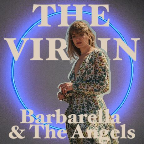 Barbarella & The Angels: Image 0