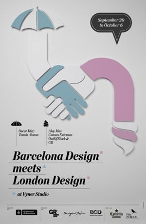 Barcelona Design meets London: Image 0
