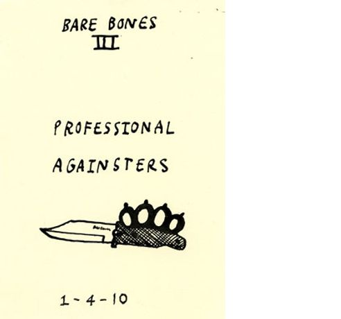 Bare Bones: Bare Bones Issue 3: Image 0