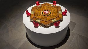 Barjeel Art Foundation Collection: Imperfect Chronology – Mapping the Contemporary II