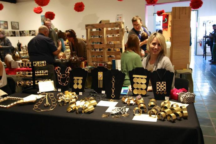 Barnsdall Arts Center's Barnsdall Arts and Crafts Fair from on April 8th from 10 a.m. - 4 p.m.: Image 0