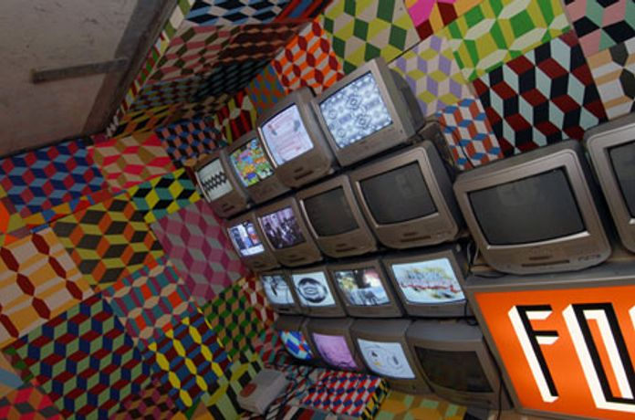 BARRY MCGEE: Image 0