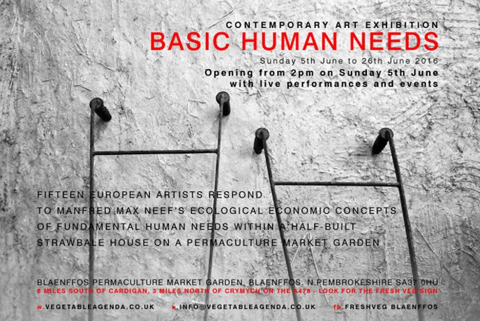 Basic Human Needs: Image 0