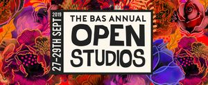 Bath Artists' Studios Open Studios Weekend