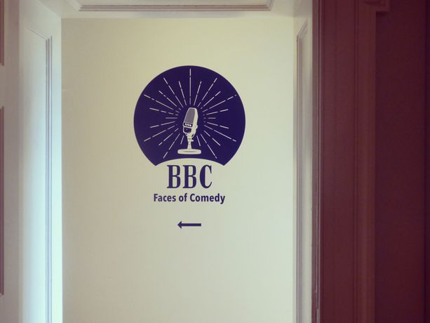 BBC Faces of Comedy: Image 0