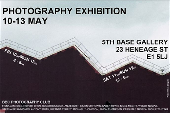 BBC Photography Club Exhibition: Image 0
