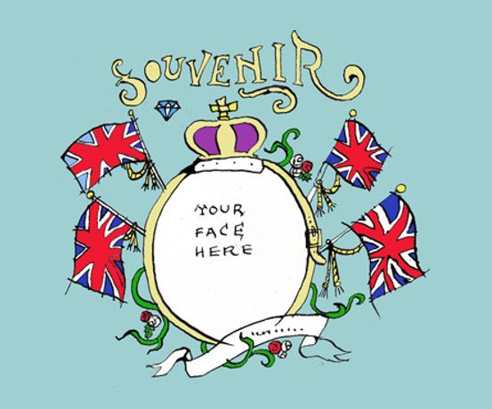Be part of History and exhibit your Royal Souvenirs at Pump House Gallery for the Diamond Jubilee: Image 0