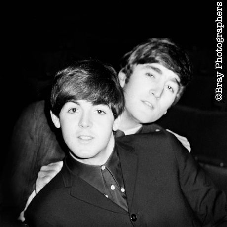 Beatles and Stones: Lost photos of the icons: Image 0