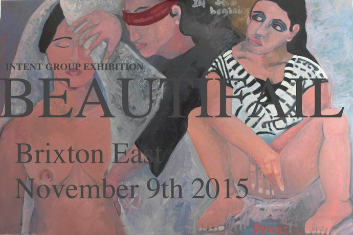 Beautifail Exhibition: Image 3