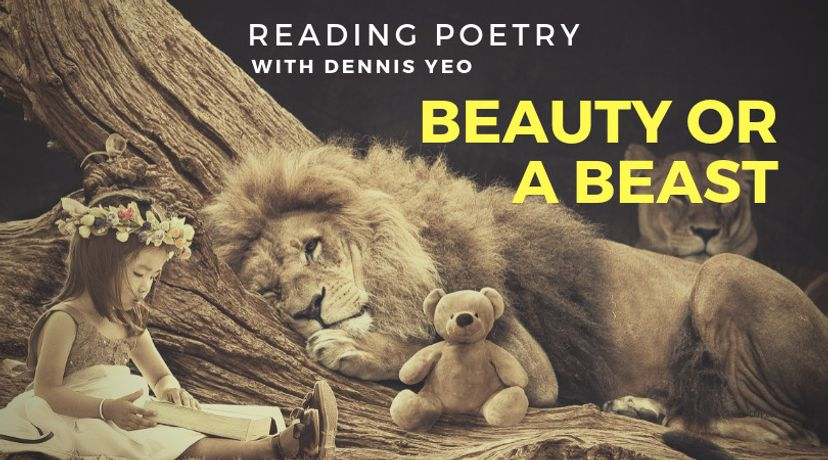 Beauty or a Beast by Dennis Yeo: Image 0