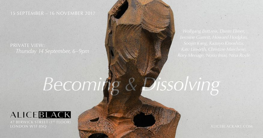 'Becoming & Dissolving': Image 0