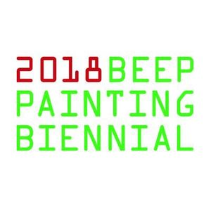 Beep Painting Biennial 2018 CALL OUT