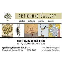 Beetles Bugs and Birds